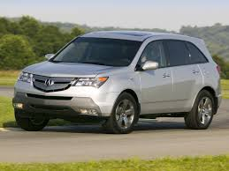 acura jeep 2005 acura mdx 2007 pictures information u0026 specs