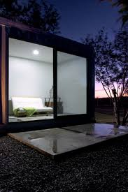 modern shipping container house in la primavera best of interior