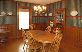 dining room u2013 home for sale in presque isle maine