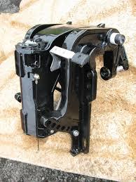 transom u0026 swivel bracket outboard mariner 40 50 hp 3 cyl 2