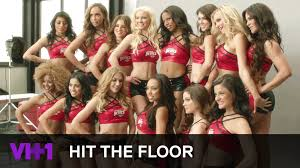 Hit The Floor Jelena Howard - hit the floor jelena vh1 youtube
