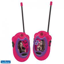 Jouet Violetta by Talkie Walkie Enfant Achat Vente Pas Cher Cdiscount