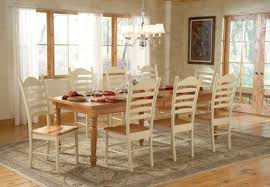 dining tables pottery barn room gallery pottery barn round kitchen and dining room furniture the wooden chair whitewood candlelite khaki farmhouse dining set