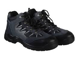 s grey boots uk dickies storm9 safety hiker grey boots uk 9 43 ebay
