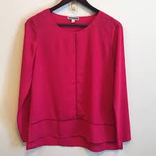 pleione blouse 63 pleione tops pleione blouse from natalie s closet on