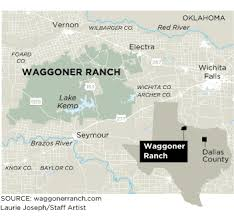 wt waggoner ranch map tapwires l a rams owner stan kroenke buys legendary ranch