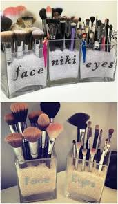 Vanity Box Makeup Artistry 21 Diy Makeup Organizing Solutions That U0027ll Change Your Whole