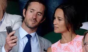lady glen affric pippa middleton to inherit scottish title after engagement to james