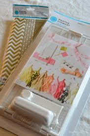 Martha Stewart Craft Paper - seven last minute new year s paper crafts sew woodsy