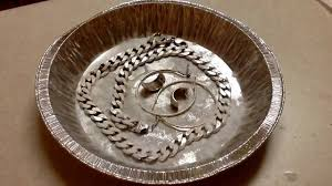 home remedies how to clean silver