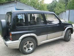 Suzuki Jimny Off Road Wallpaper 1280x720 24199