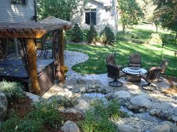 patio design landscape design chaska victoria waconia mn