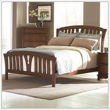 King Size Headboard And Footboard King Size Bed Frame With Headboard And Footboard Home Design Ideas