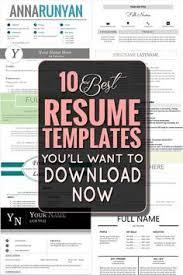 basic resume templates resume templets pinterest resume