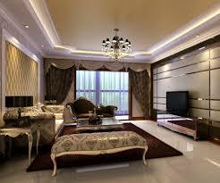 Scintillating Interior Home Design Living Room Gallery Best