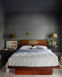 Bedrooms With Grey Walls by 50 Shades Of Grey Bedrooms Popsugar Home