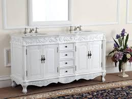 Vintage Style Vanity Table Bathroom Vanity Vintage Bathroom Cabinet Bathroom Furniture