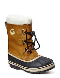 merrell s winter boots sale sorel boots discount sorel shoes boots youth meadow lace