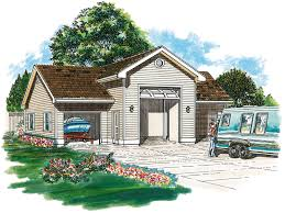 kiley garage and rv storage plan 063d 6004 house plans and more