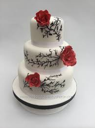 wedding cakes by sharon