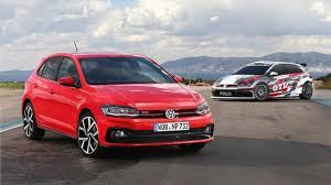 gti volkswagen 2018 2018 vw polo gti r5 motor1 com photos