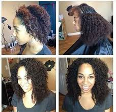 versatile vixen sew in curly natural sew in protective styles pinterest curly