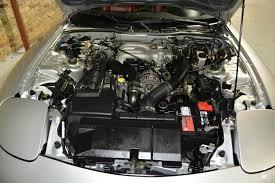 mazda rx7 rotary engine super clean silver stone metallic mazda rx 7 rare cars for sale