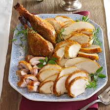 30 make ahead thanksgiving recipes taste of home