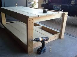 handmade coffee table furniture handmade coffee table ideas rectangle simple