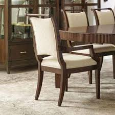 bernhardt beverly glen upholstered arm chair with tapered legs