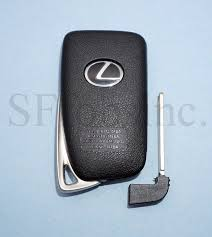 lexus rx400h key fob used lexus ls600h keyless entry remotes fobs for sale