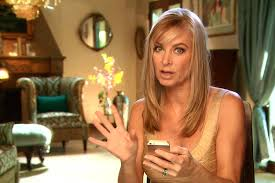 hair style from housewives beverly hills eileen davidson still has an issue with lisa vanderpump