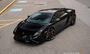 Lamborghini Gallardo Black - 2013 lamborghini gallardo lp560 4 coupe lamborghini vancouver