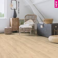 Quick Step Rustic Oak Laminate Flooring Quick Step Majestic Woodland Oak Beige Laminate Flooring