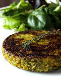 recette saine et facile steak de tofu vegan cookismo recettes saines faciles et