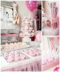 ballerina party supplies ballerina birthday party