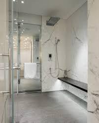sitzbank für badezimmer naturstein dusche mit sitzbank eine der bad ideen badezimmer