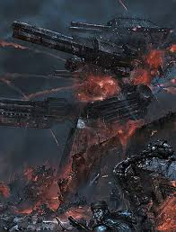 emperor titan 40k weapon yield spacebattles forums