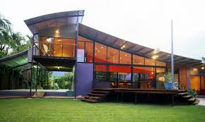 inspiring ideas of tropical house designs home design razode