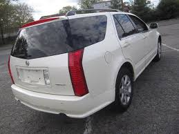2006 cadillac srx accessories 2006 used cadillac srx premium 3rd seat navi at contact us