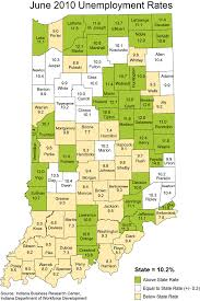 Zip Code By Map Www Stats Indiana Edu Maptools Maps Thematic Laus