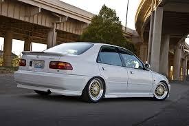 1994 honda civic 4 door fs 1994 honda civic sedan d15b turbo tennspeed