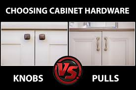 how to choose hardware for cabinets pin on knobs pulls