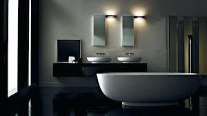 Contemporary Bathroom Lighting Fixtures Modern Bathroom Lighting Ideas Bombilo Info