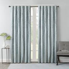 Bed Bath And Beyond Window Shades Buy Spa Blue Window Treatments From Bed Bath U0026 Beyond