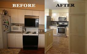 Kitchen Explore Your Kitchen Appliance by Kitchen Refacing Project By Dreammaker Ann Arbor Showing A