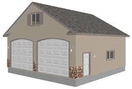 apartments 3 car garage with bonus room plans garage plan design