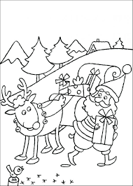 cute reindeer coloring sheets frozen book pages pdf