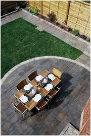backyards amazing brooklin barnboard concrete patio slabs i want