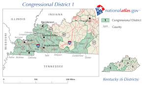 kentucky house map file united states house of representatives kentucky district 1